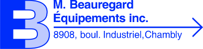 M. Beauregard Équipements inc.